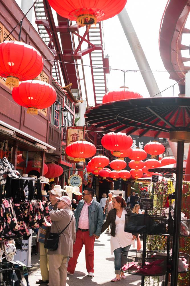 chinese atmosphere tivoli gardens