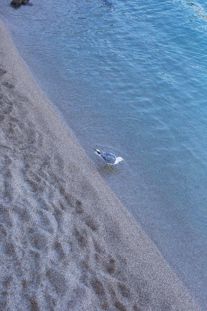 spiaggia le meridien