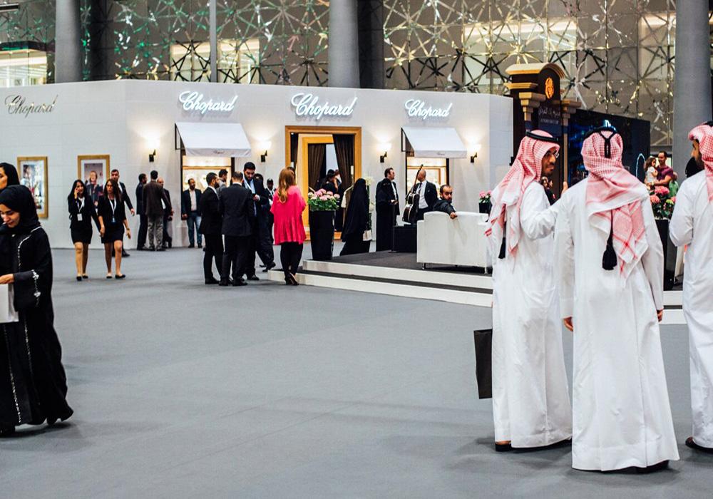 DJWE doha qatar