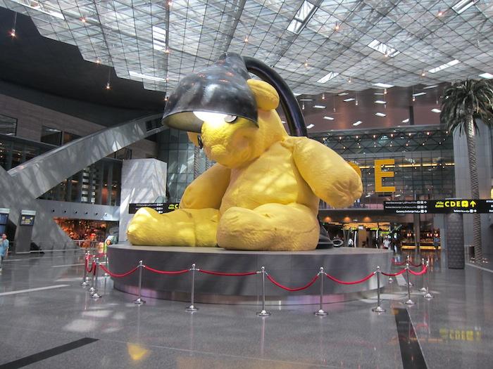 aereoporto hamad