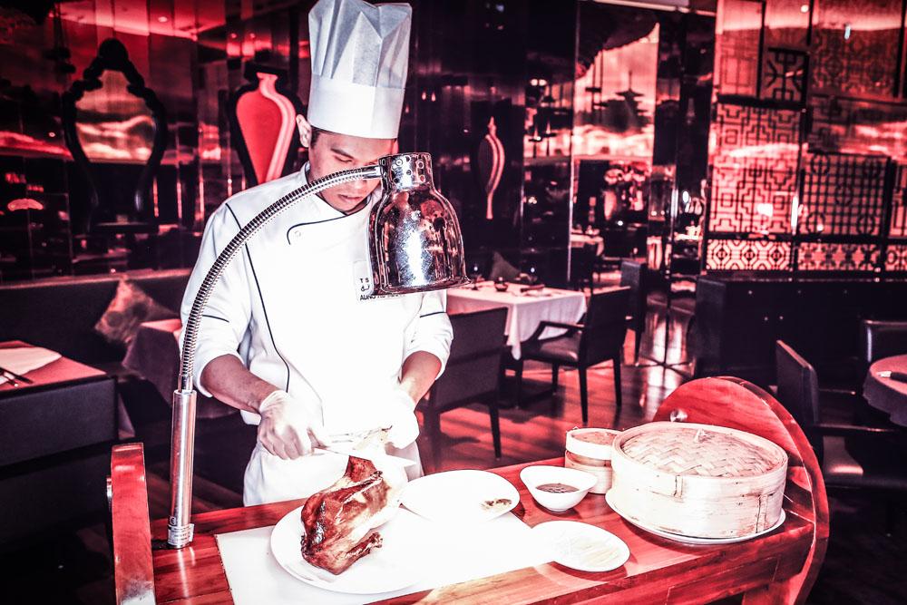 ristorante doha krane cinese