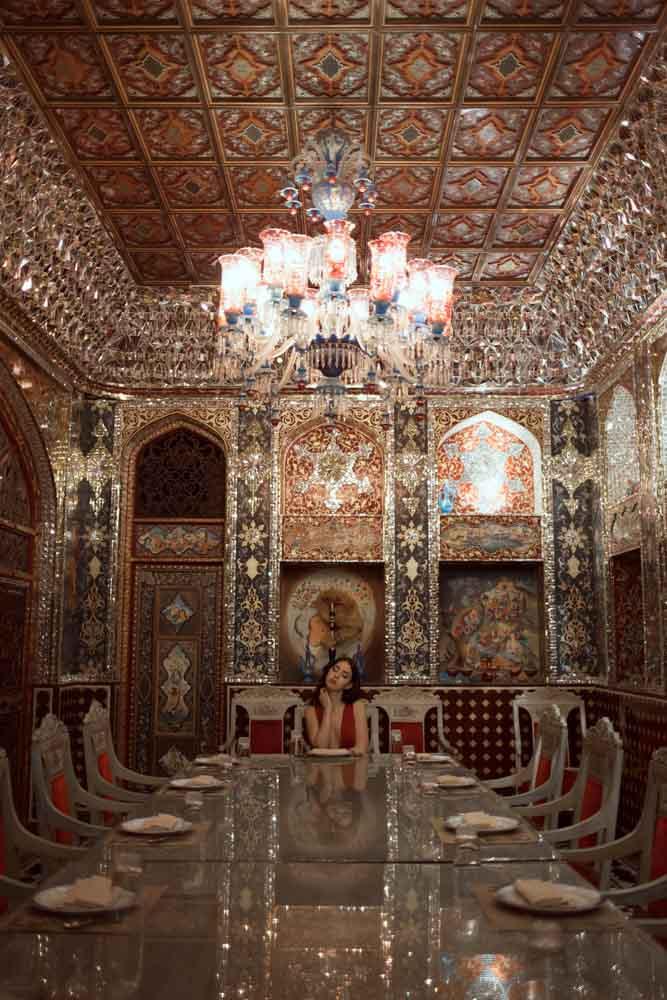 Parisa restaurant qatar