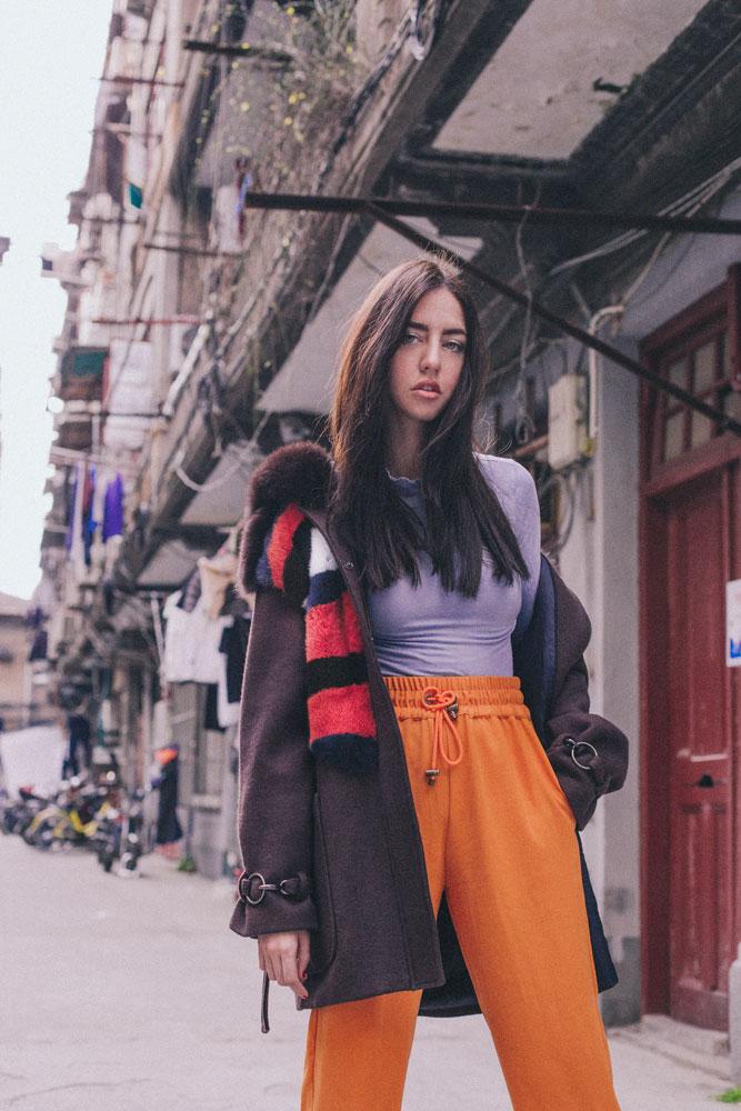 samantha come vestirsi alla moda 2017