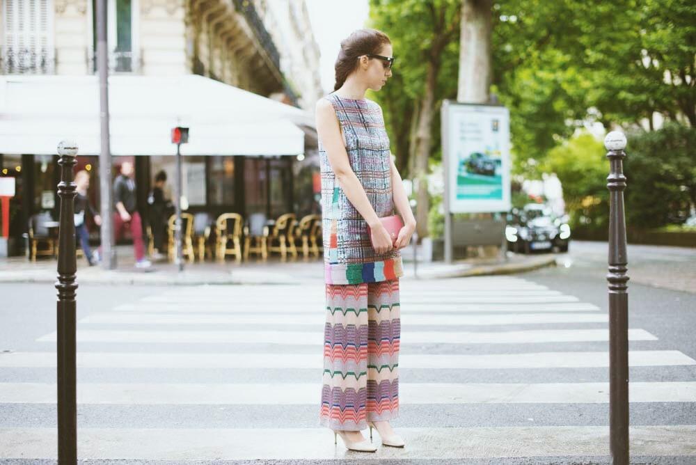 street style 2017 paris haute couture samantha missoni